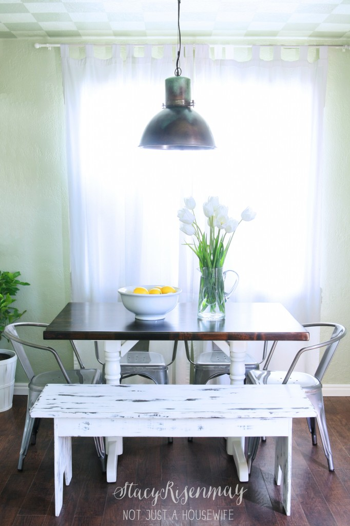 dining room french country modern