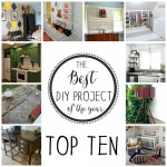 Top 10 Projects {Voting open!}