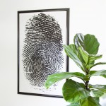 Office Sneak Peek, Fingerprint Art, & The Early Days