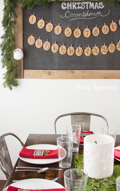dining-room-and-Christmas-countdown