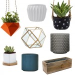 My Favorite Planters For Under $50
