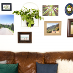 Canvas Print Gallery Wall