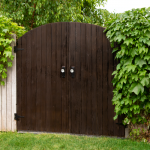 Refresh Old Garden Gates {Giveaway!}