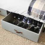 Under Bed Storage Drawers {Giveaway!}